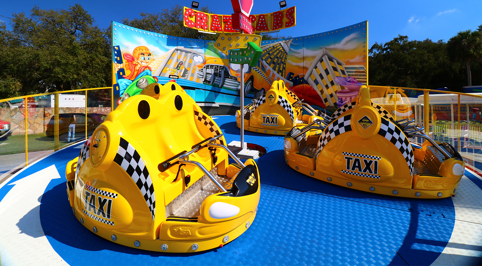 incl SHIP Details about  /4 CyGLO LIGHT UP RIDES MALL RIDES  by Giddy Up Rides BUSINESS PKG